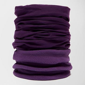 Purple Peter Storm Women's Polar Chute