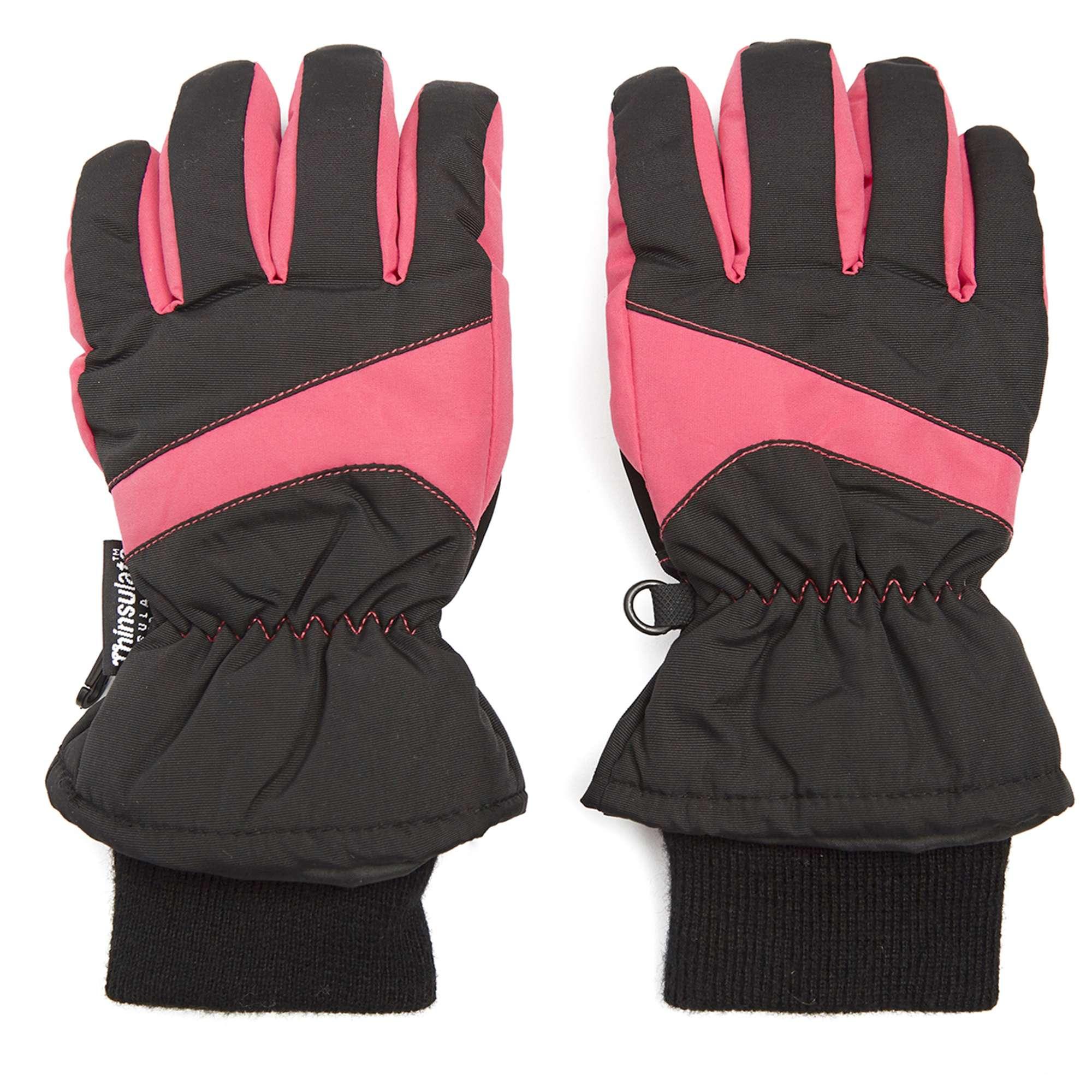 PETER STORM Girls' Ski Gloves