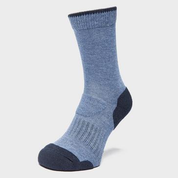 Blue Brasher Women's Light Hiker Socks