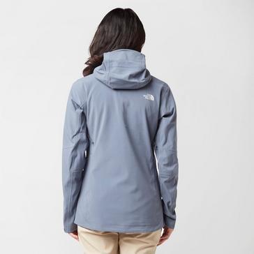 Grey Grey The North Face Women's Apex Flex DryVent™ Jacket