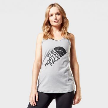 e51336c2e83 THE NORTH FACE Women's Play Hard Short Sleeve T-Shirt