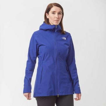4dbf1a4921be THE NORTH FACE Women s HikeSteller Parka Coat