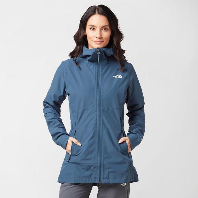 8727391c5 Women's Hikesteller Waterproof Parka
