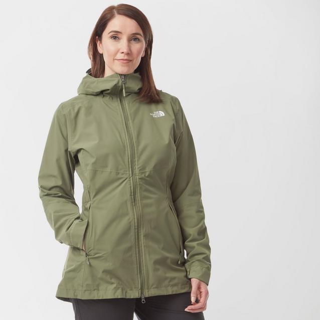 6fa160be6 Women's Hikesteller Parka Shell Jacket