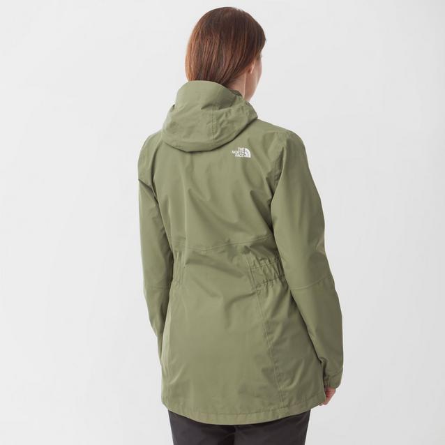 cb3d938a8 Women's Hikesteller Parka Shell Jacket