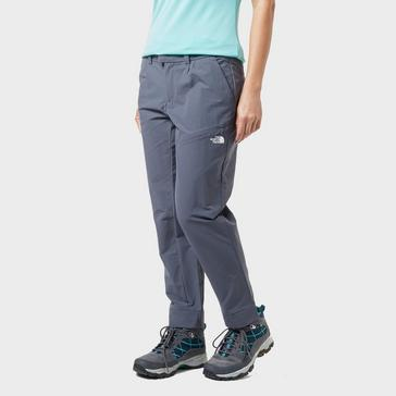 bbd3b585a10ae THE NORTH FACE Women's Inlux Cropped Trousers