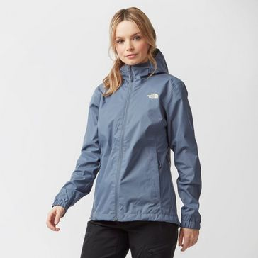 76a018f5edf1 THE NORTH FACE Women s Quest Jacket ...