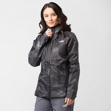 f48a104f2812 THE NORTH FACE Women s Quest Print Jacket ...