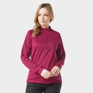 Women's Half Sleeve Tech Tee