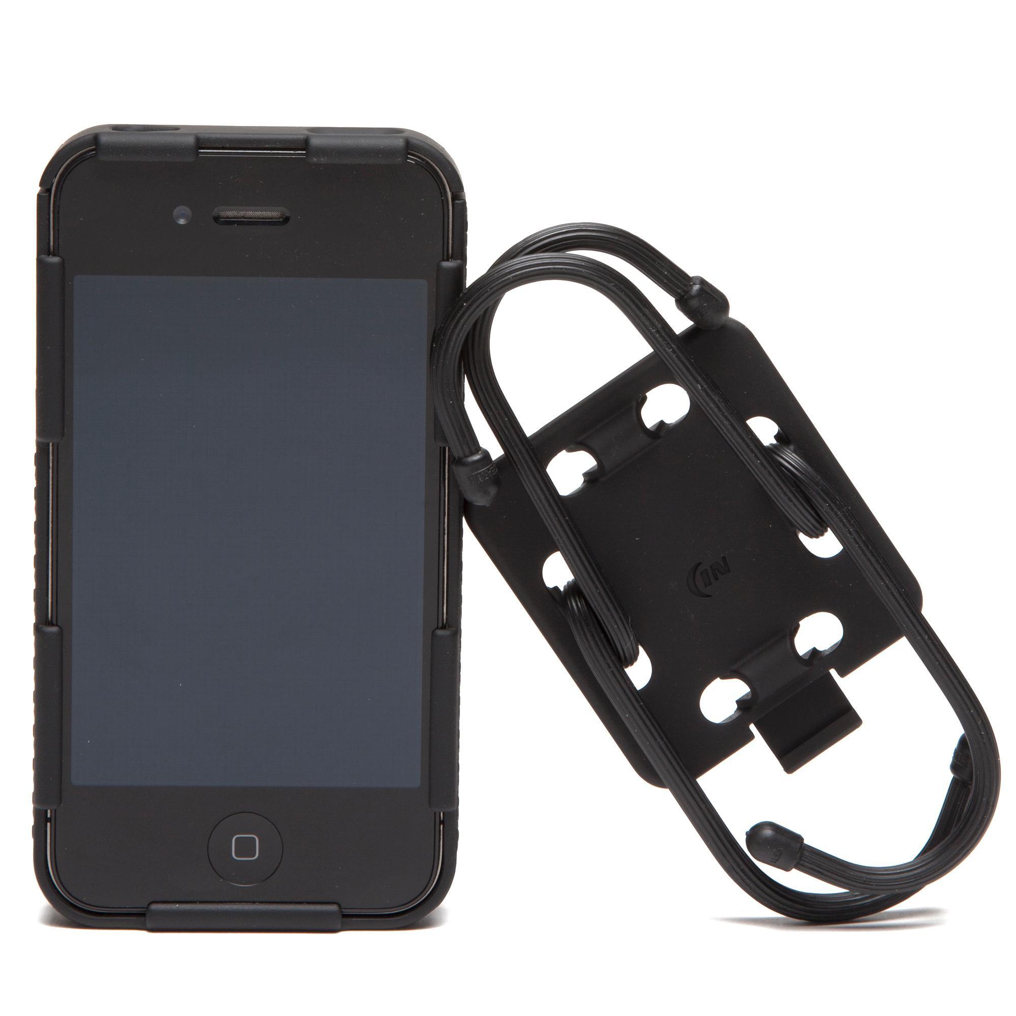 Niteize Niteize Connect Case and Mobile Mount - Black, Black