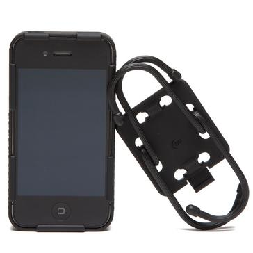 Black Niteize Connect Case and Mobile Mount