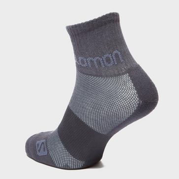 SALOMON SOCKS Evasion 2-Pack Socks