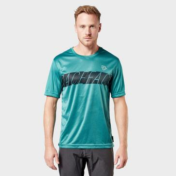 Grey Raceface Men's Trigger T-Shirt