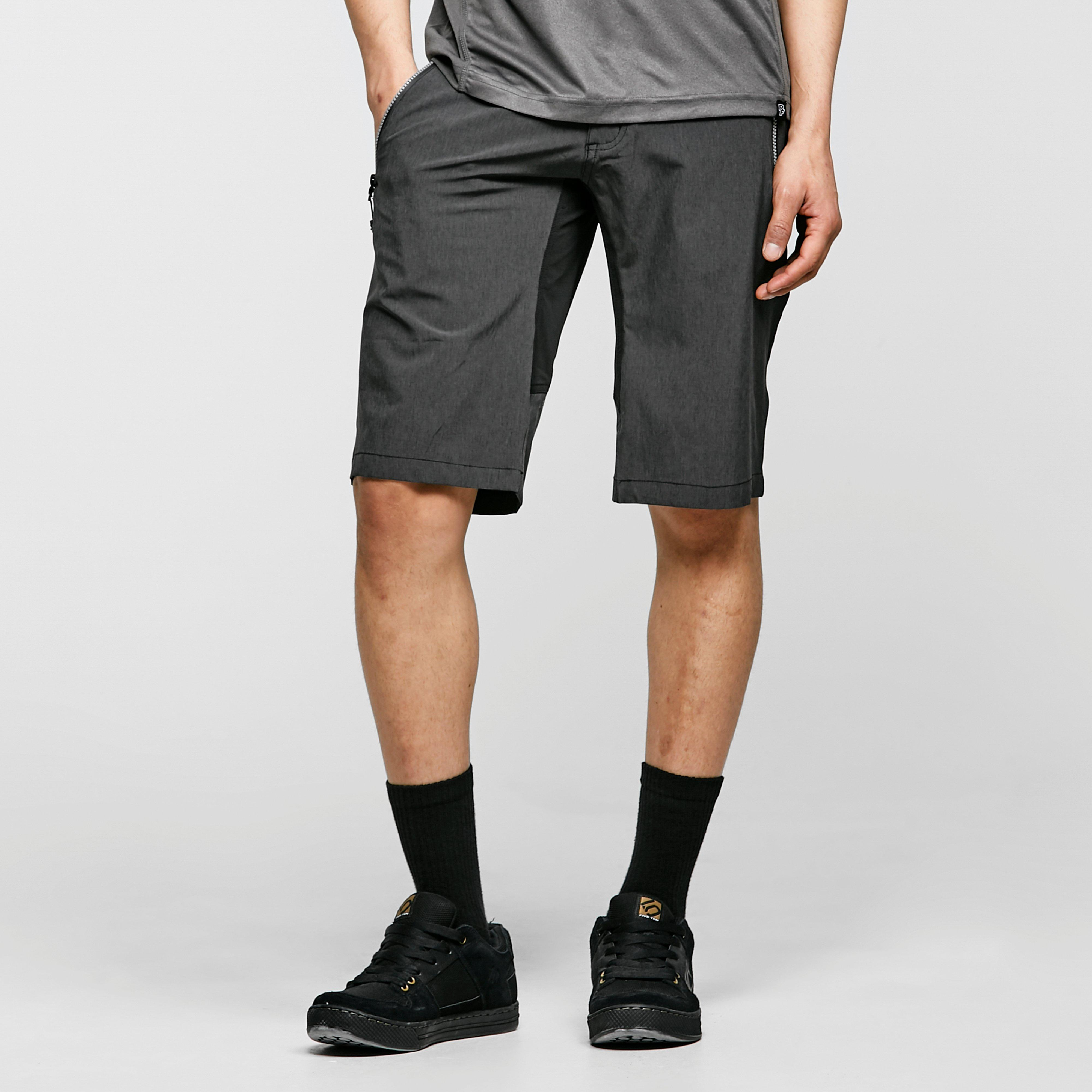 Raceface Raceface Mens Stage Shorts - Grey, Grey
