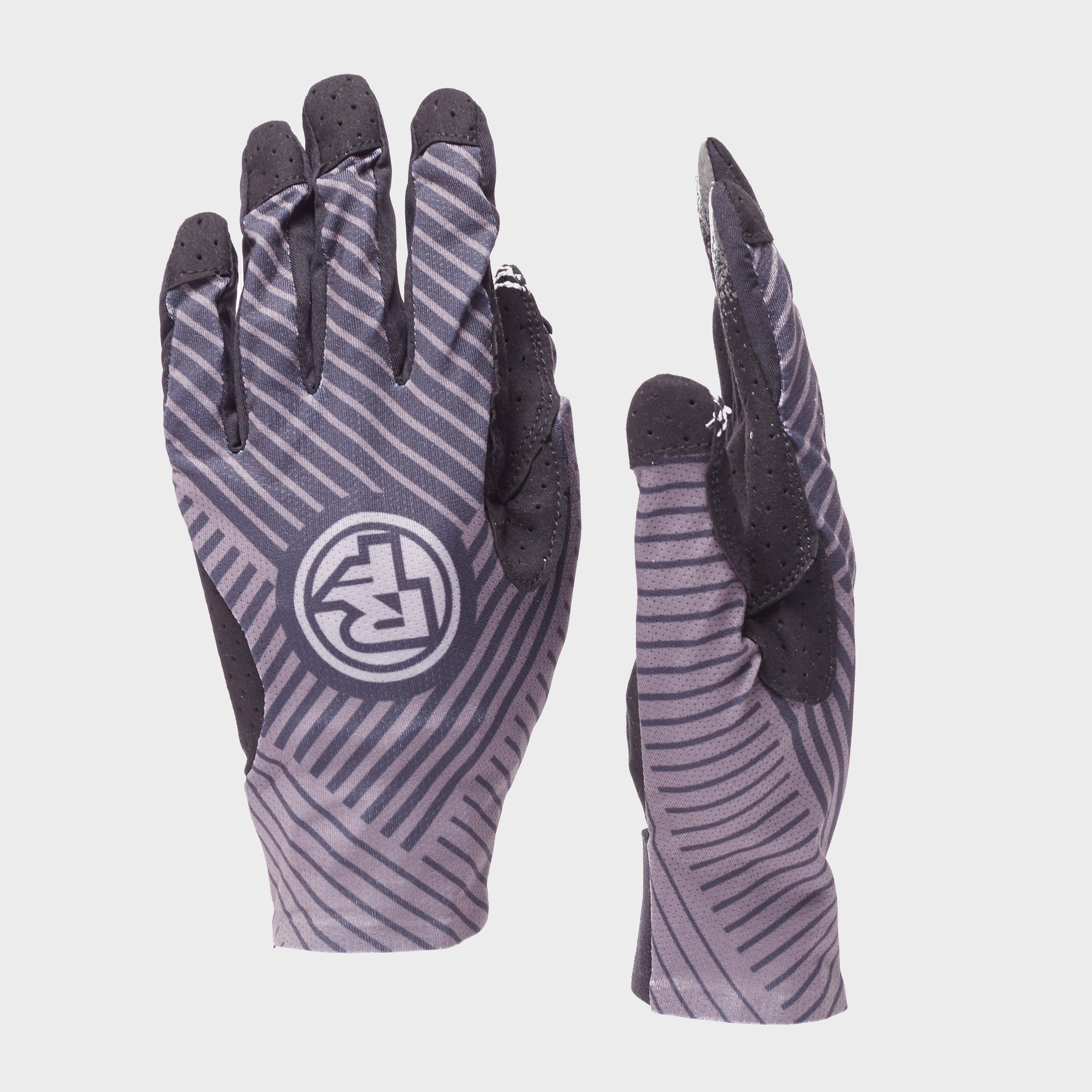 Raceface Raceface Indy Cycling Gloves - Black, Black