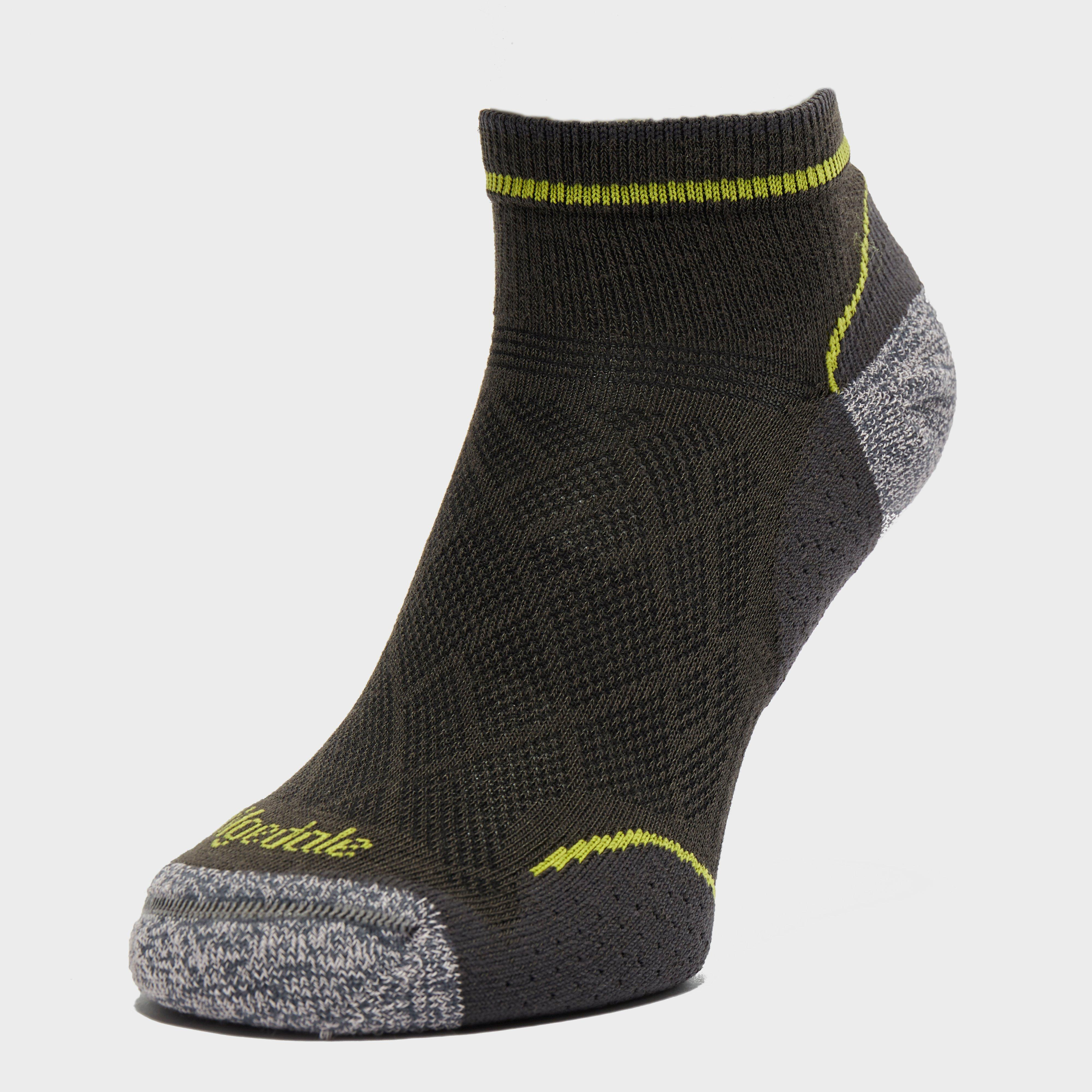 Bridgedale Bridgedale Mens Hike Ultra Light Socks - Multi, Multi