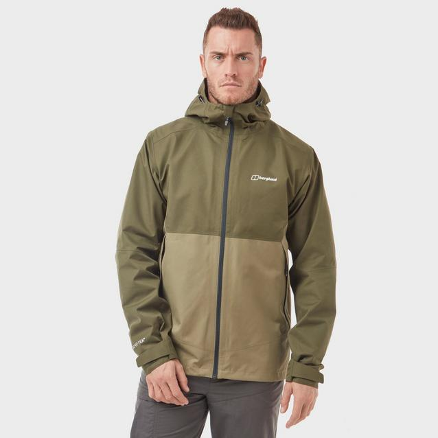 diversified in packaging large assortment more photos Men's Fellmaster GORE-TEX® InterActive Jacket