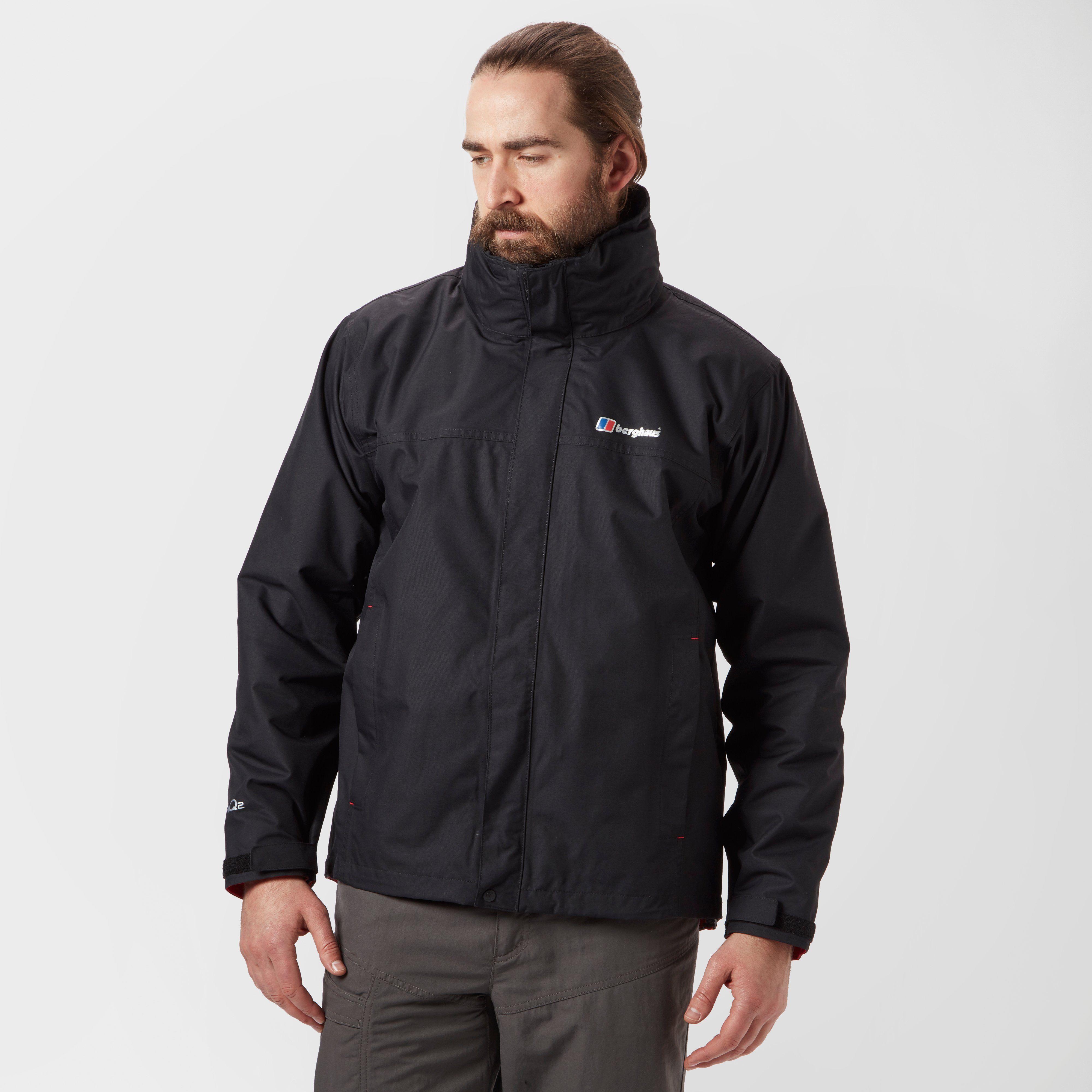 BERGHAUS Men's RG Delta 3 in 1 Jacket