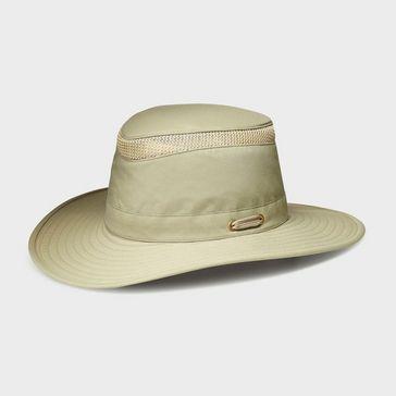 4c3d2671008 Beige TILLEY LTM6 Unisex Broad Airflo® Hat ...