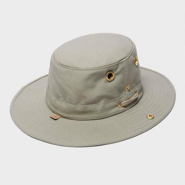 Beige Tilley Unisex T3 Sail Hat