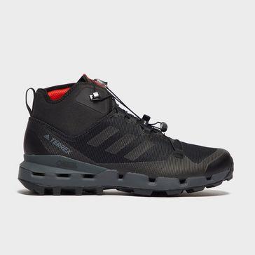03657486e0e5 adidas Men s Terrex Fast Mid GORE-TEX® Surround Shoes ...