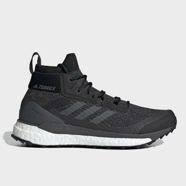 buy online 34867 68efe adidas Mens Terrex Free Hiker ...