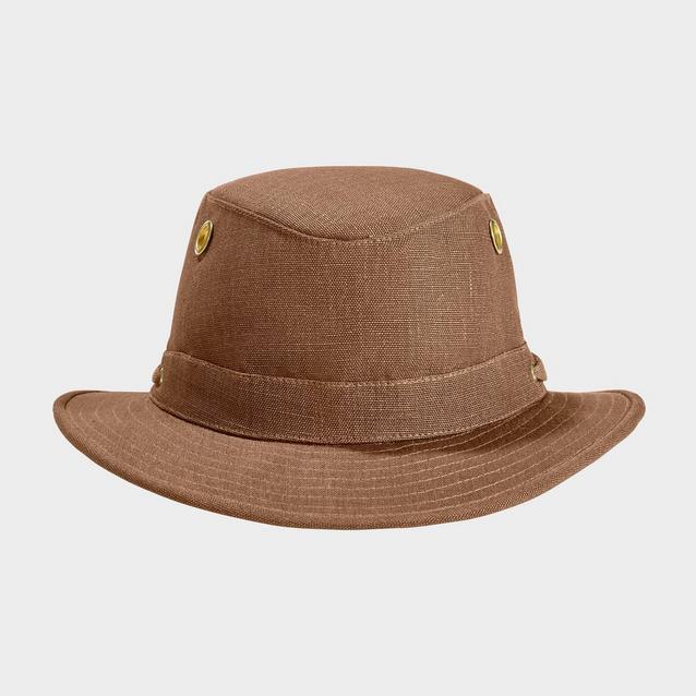 65139d3182a6e TILLEY Unisex TH5 Hemp Hat image 1