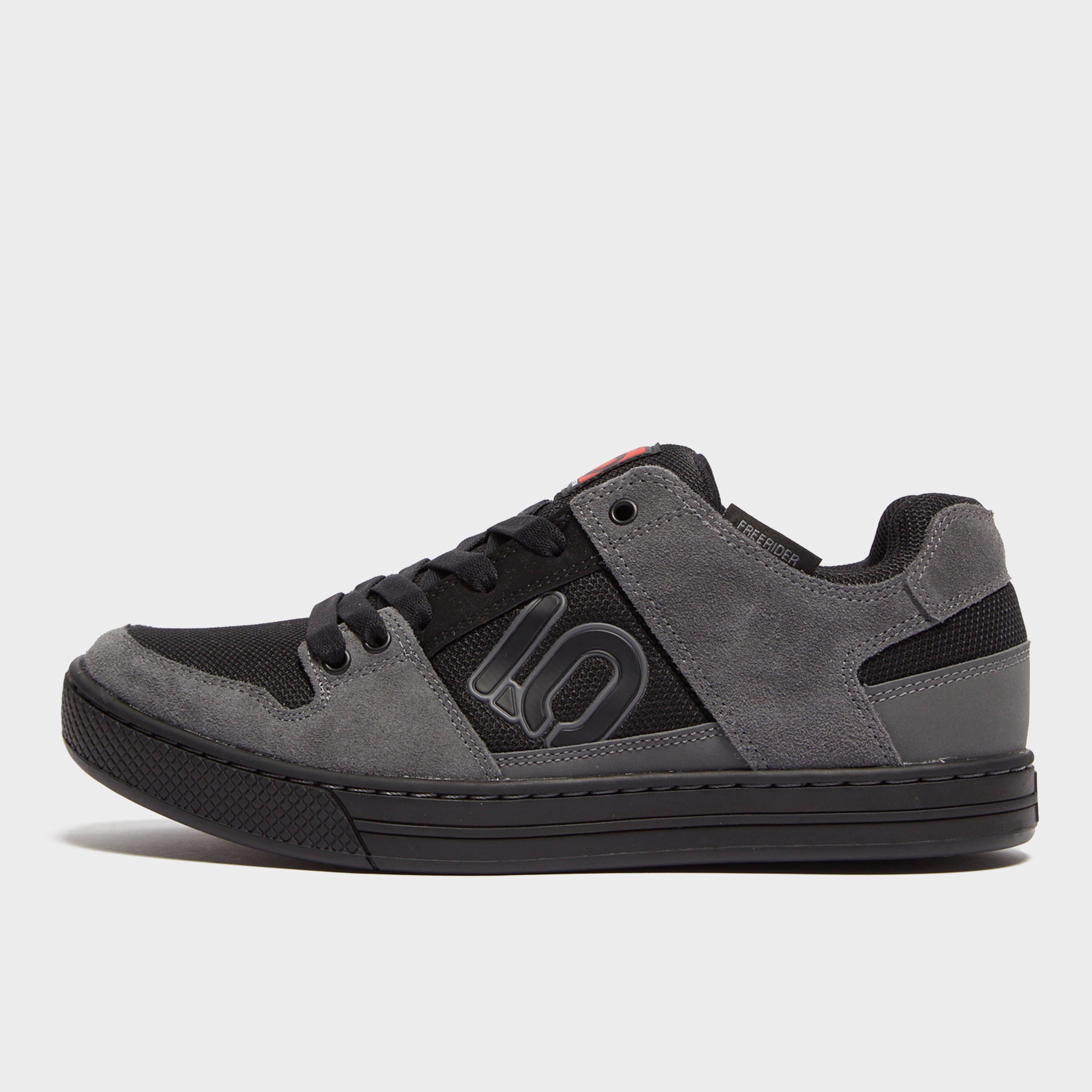 Adidas Five Ten Adidas Five Ten Unisex Freerider Core Shoes - Black, Black