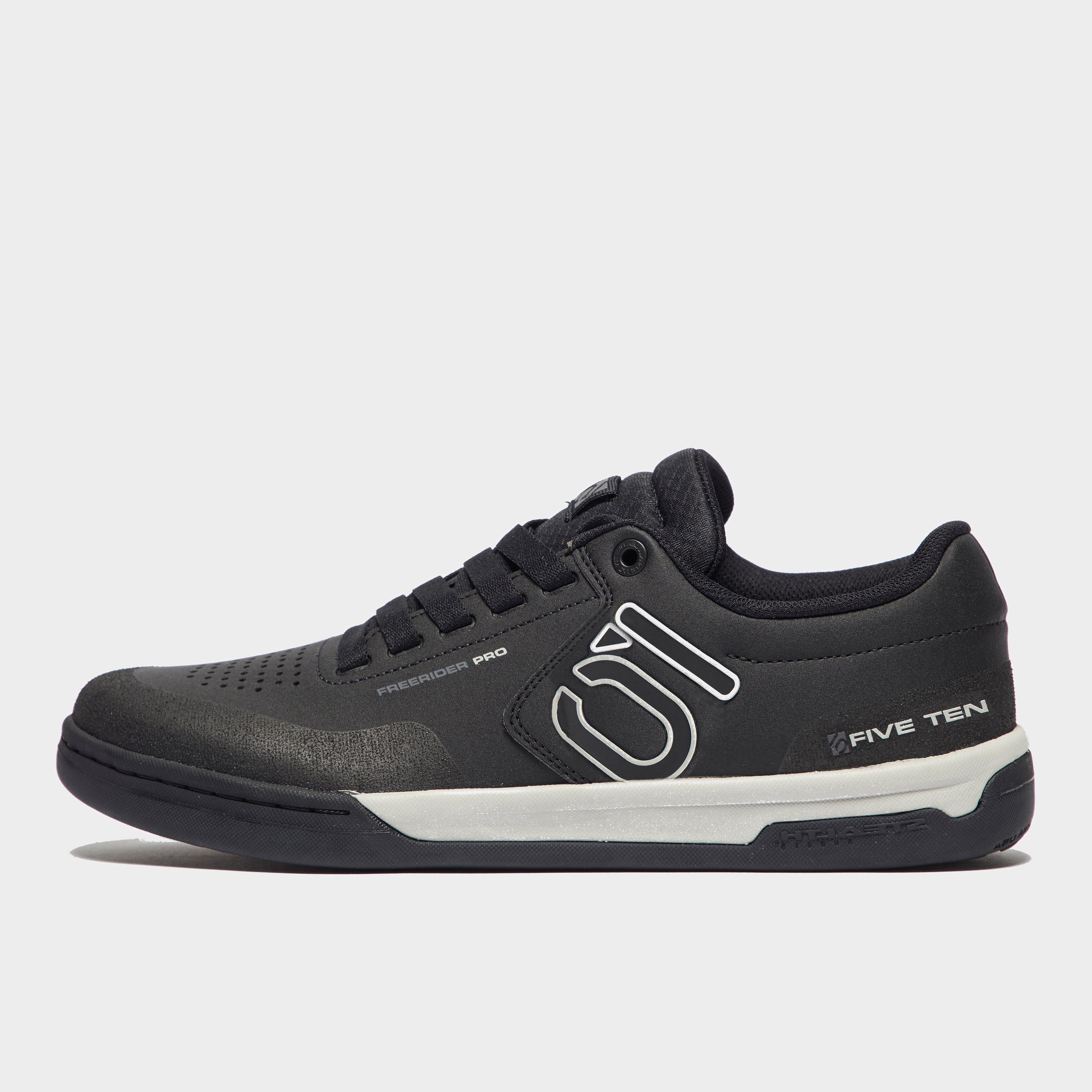 Adidas Five Ten Adidas Five Ten Unisex Freerider Pro Shoes - Black, Black