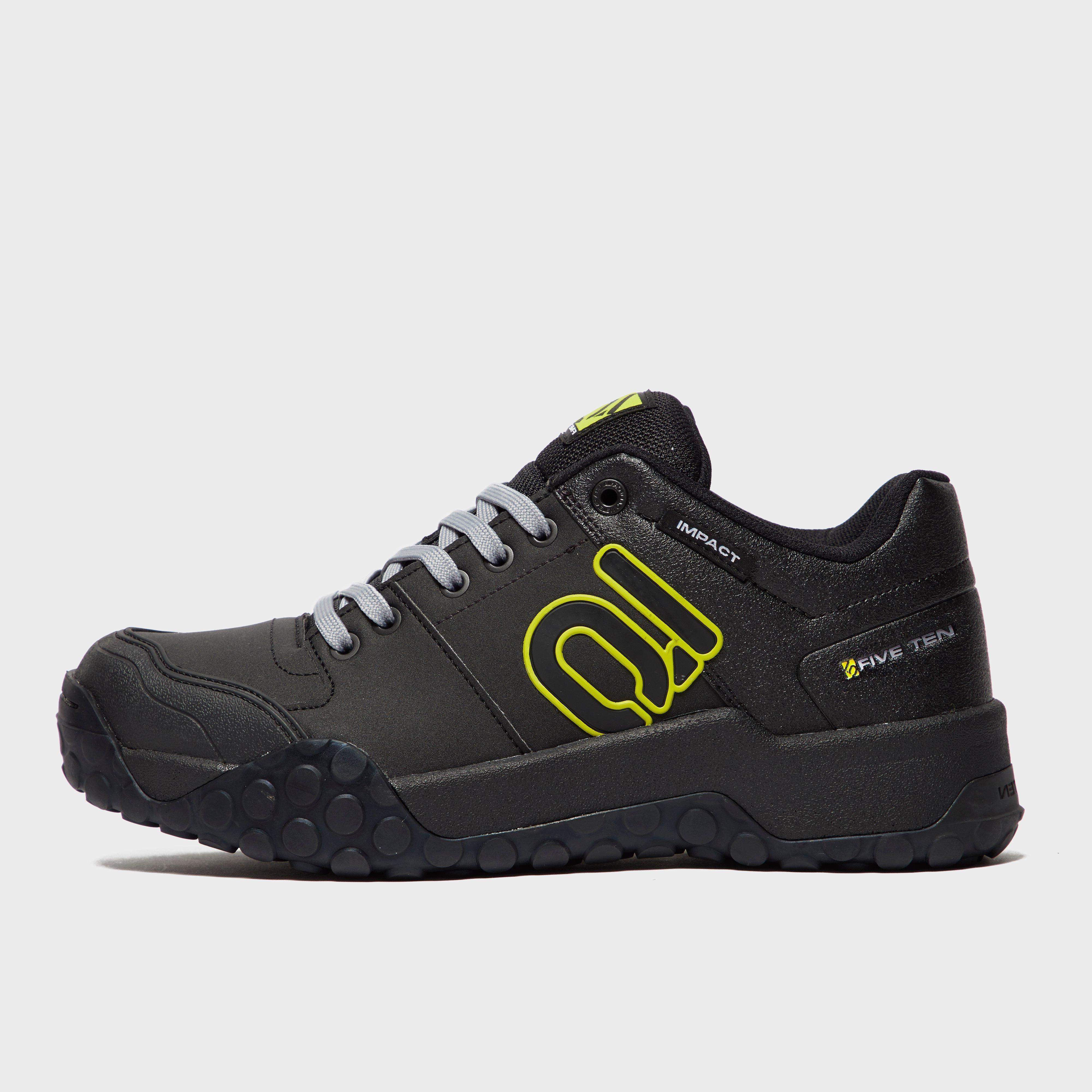 Adidas Five Ten Adidas Five Ten Unisex Impact Sam Hill Shoes - Black, Black