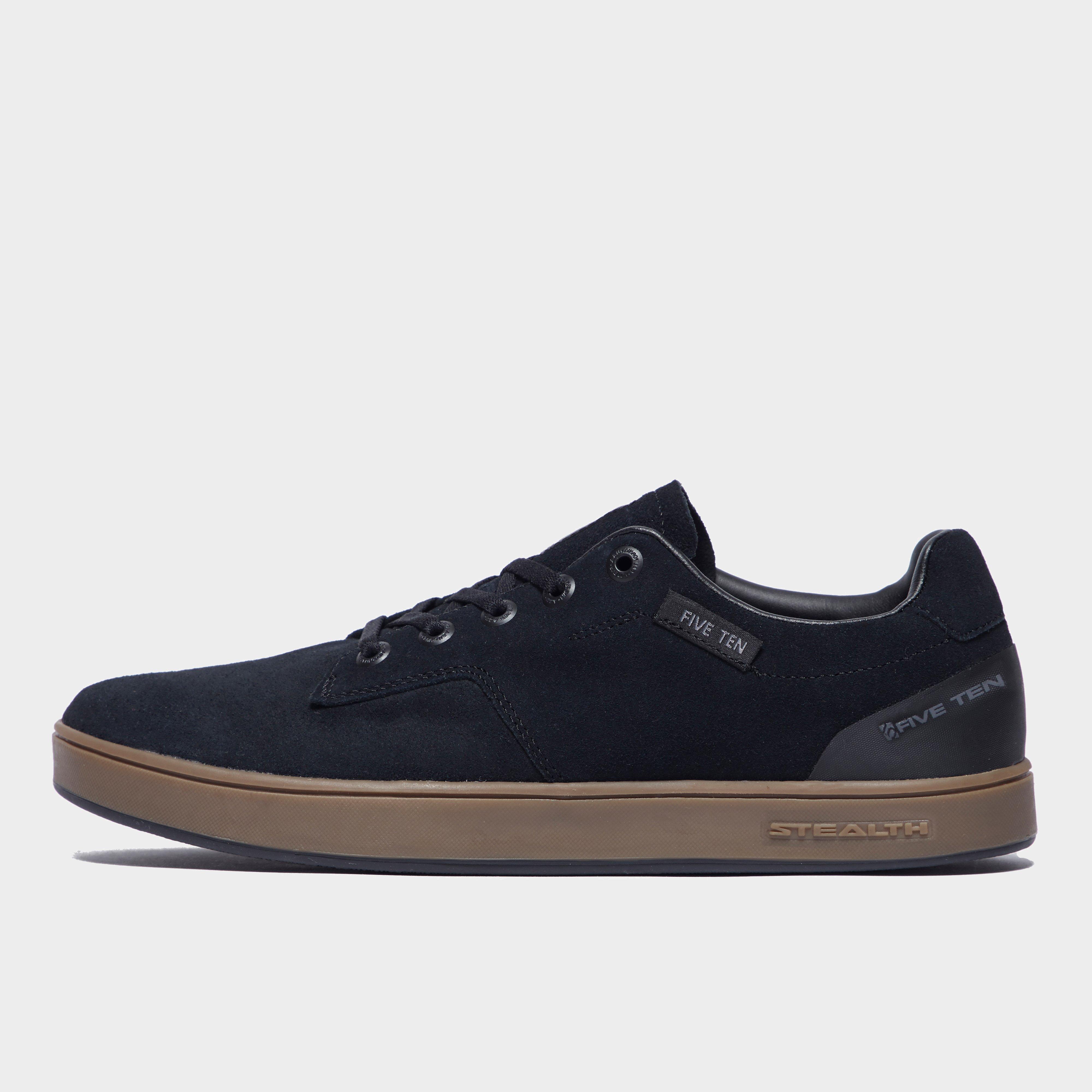 Adidas Five Ten Adidas Five Ten Unisex Sleuth Core Shoes - Black, Black