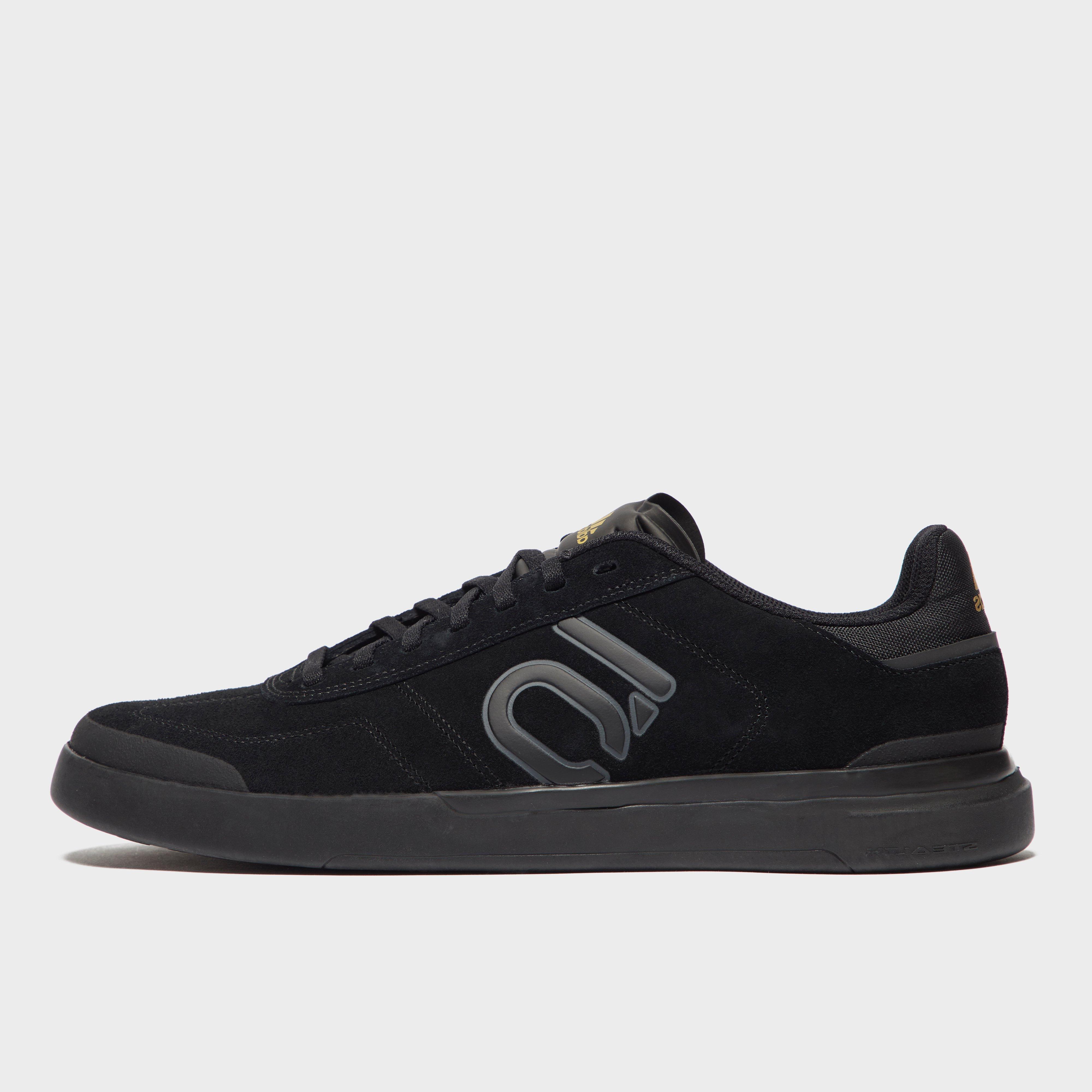 Adidas Five Ten Adidas Five Ten Unisex Sleuth Deluxe Shoes - Black, Black