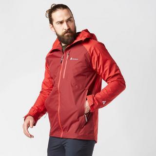 Men's Lightweight Waterproof Shell Jacket