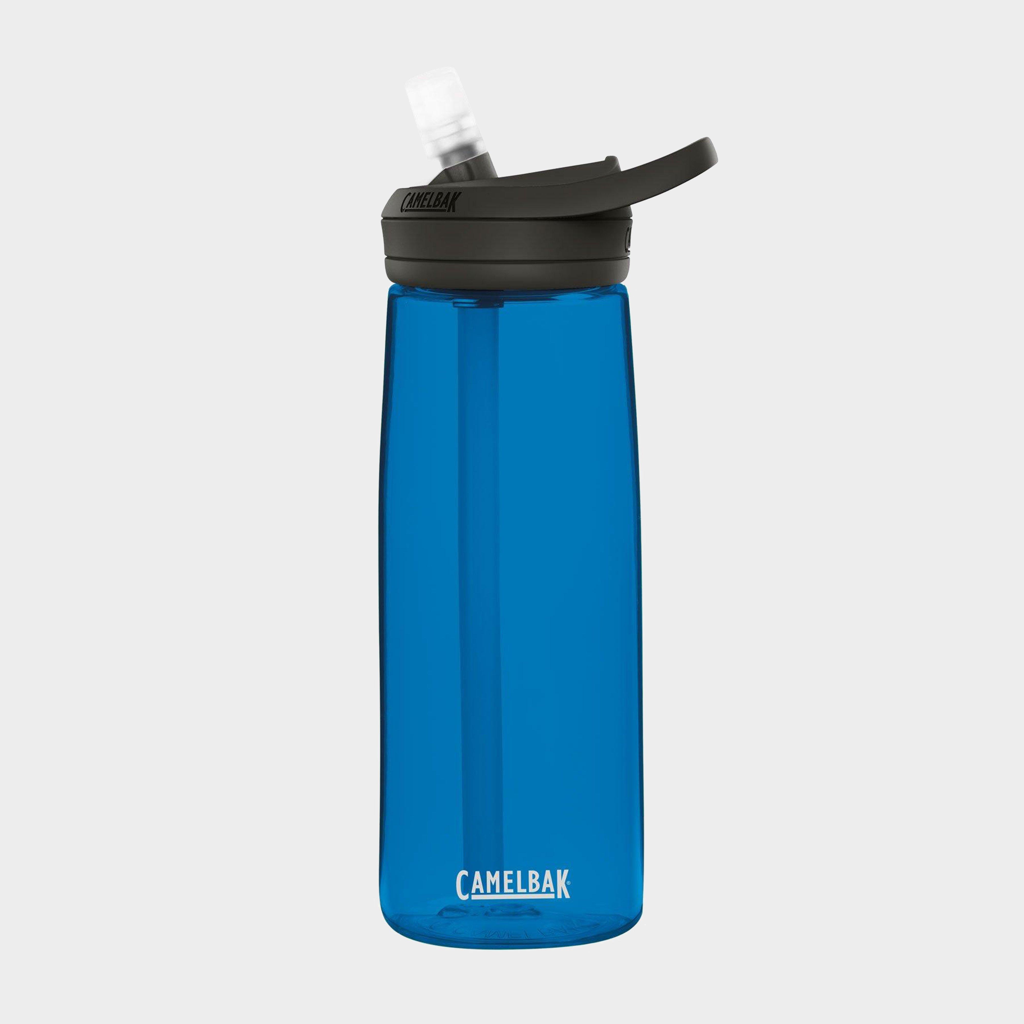 Camelbak Camelbak 0.75L Eddy+ Water Bottle - Blue, Blue