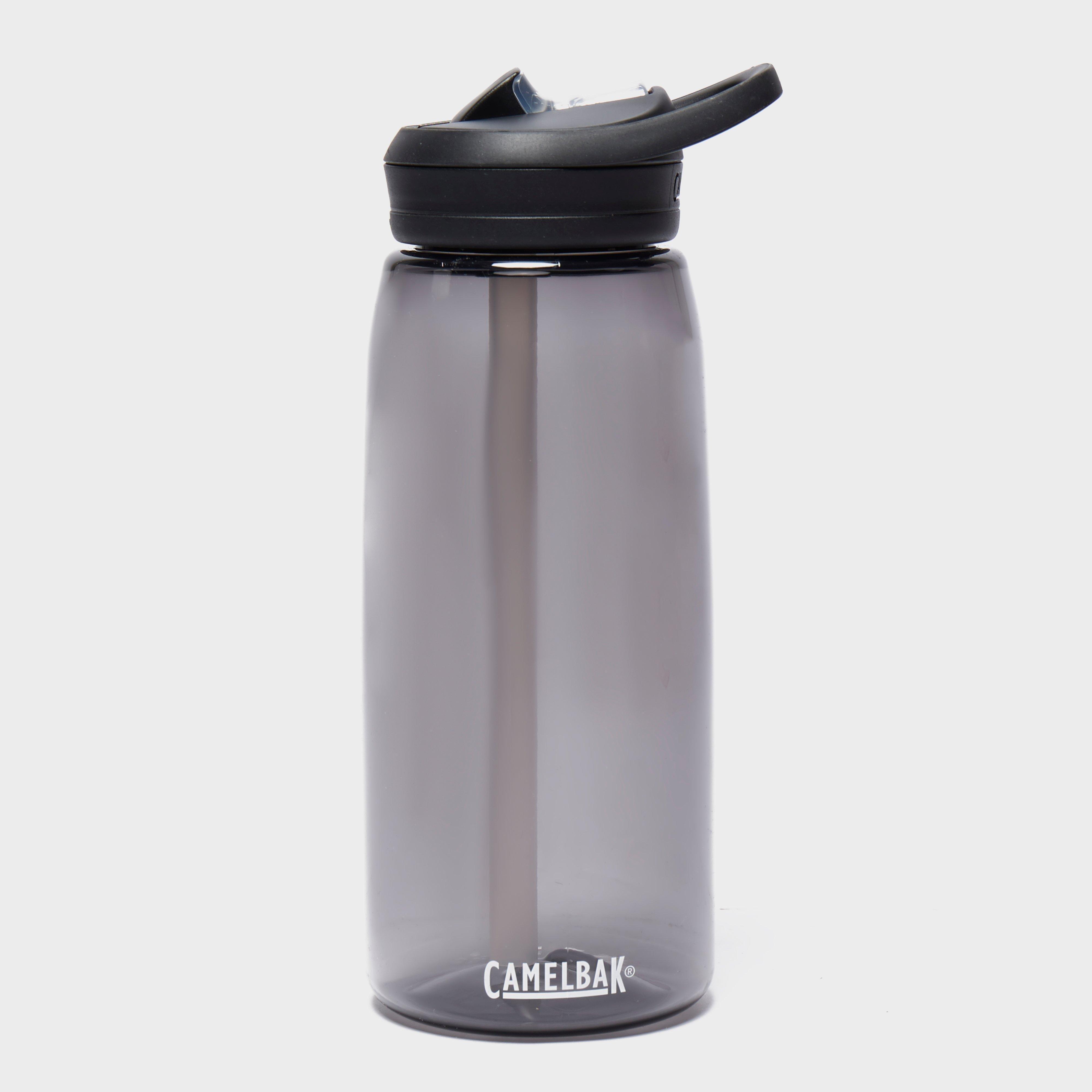 Camelbak Camelbak Eddy+ 1L Bottle - Grey, Grey
