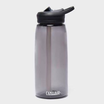 Black Camelbak Eddy+ 1L Bottle
