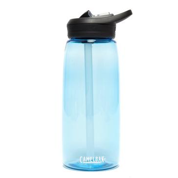 Blue Camelbak Camelbak 1L Eddy+ Water Bottle