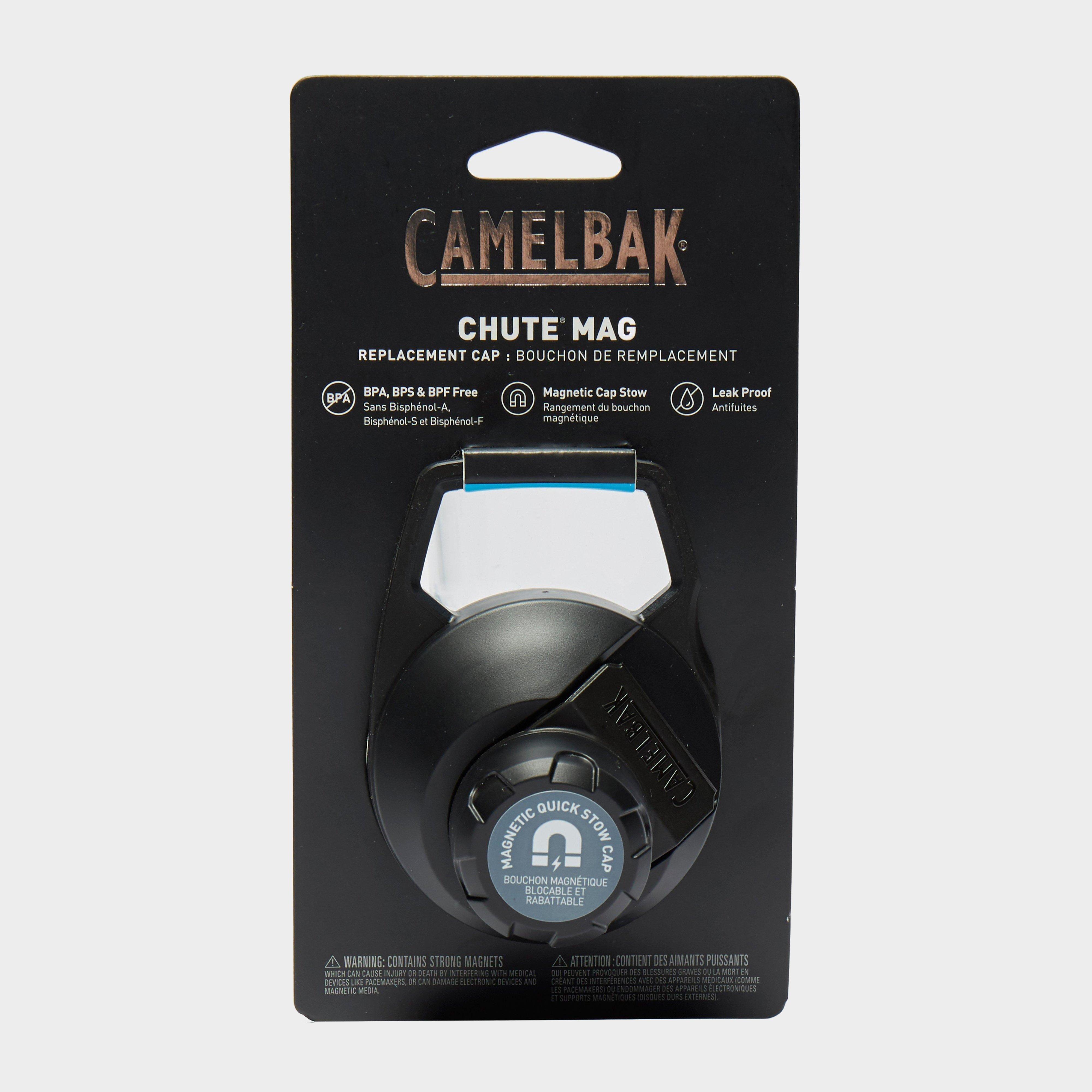 Camelbak Camelbak Chute Mag Cap Accessory - Black, Black