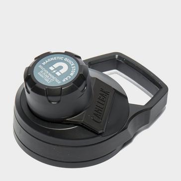 Black Camelbak Chute® Mag Cap Accessory