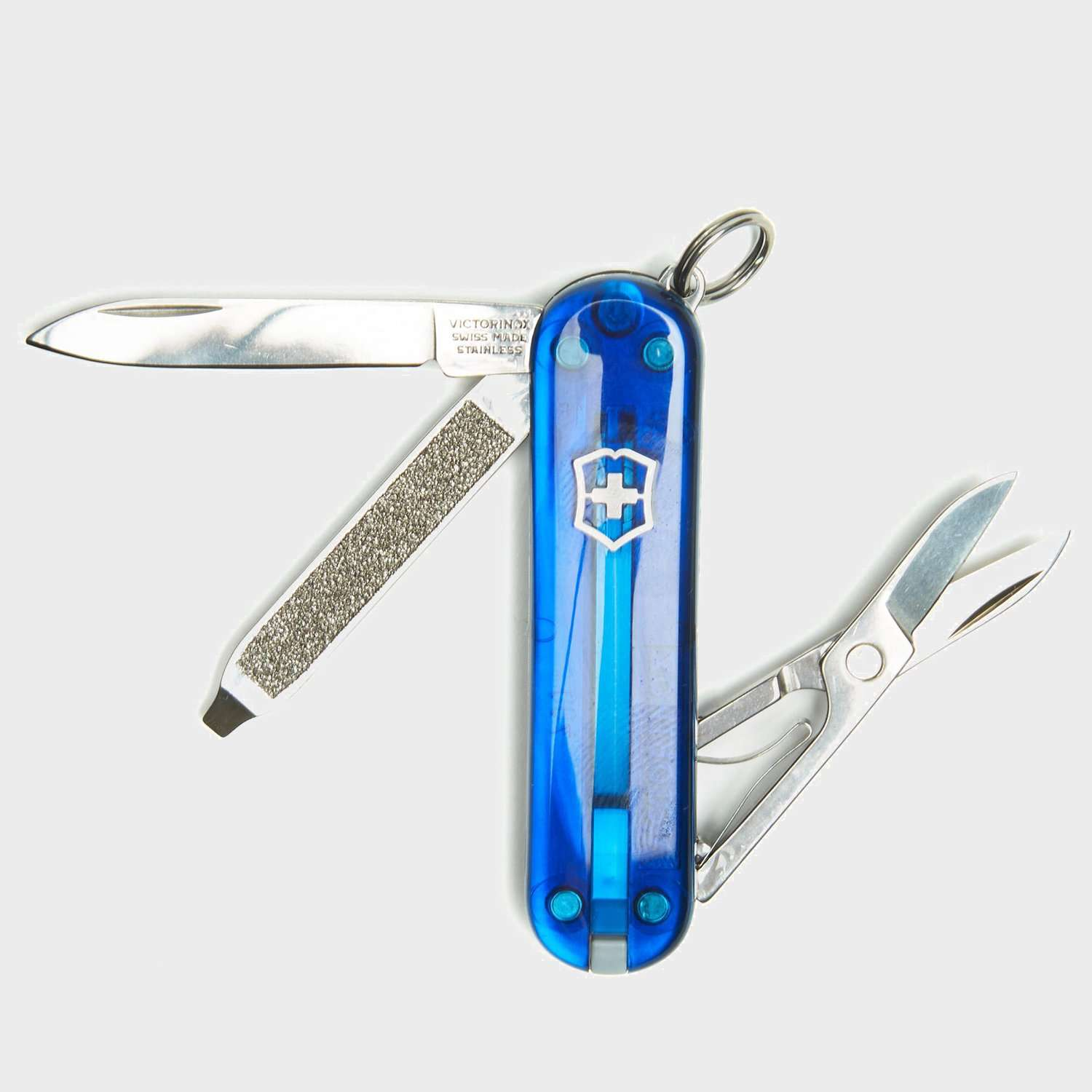 VICTORINOX Classic SD Jelly Swiss Army Knife