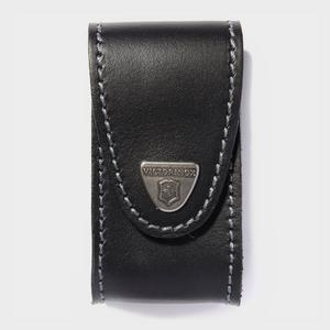 VICTORINOX Pocket Knife Leather Belt Pouch 5-8 Layers