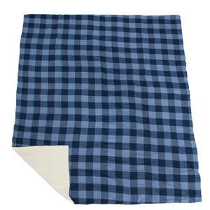 EUROHIKE Checked Blanket