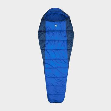 Blue VANGO Sennen 250 Sleeping Bag