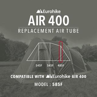 Air 400 Replacement 485F Air Tube