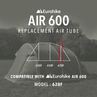 Air 600 Replacement 628F Air Tube