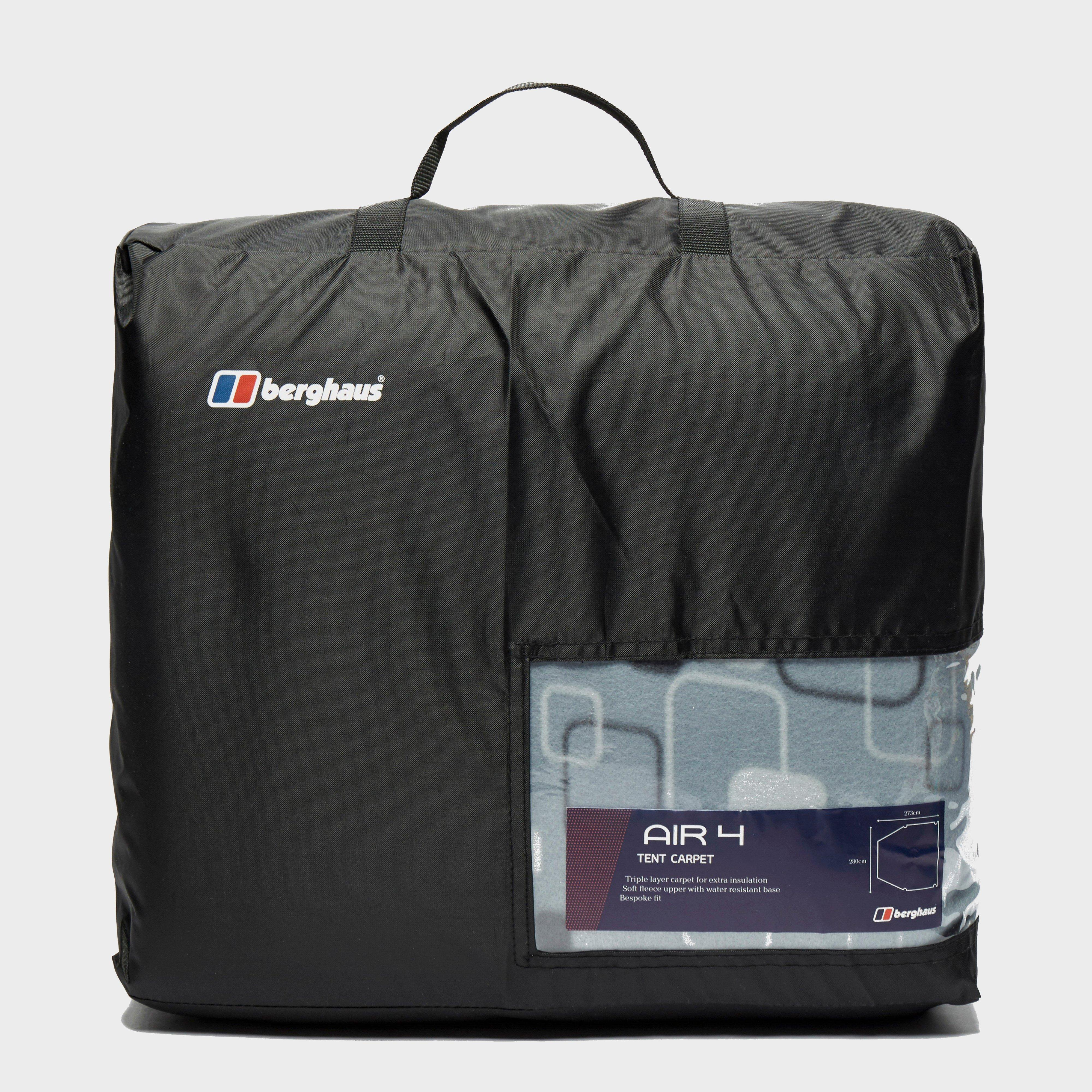 Berghaus Air 4 Carpet