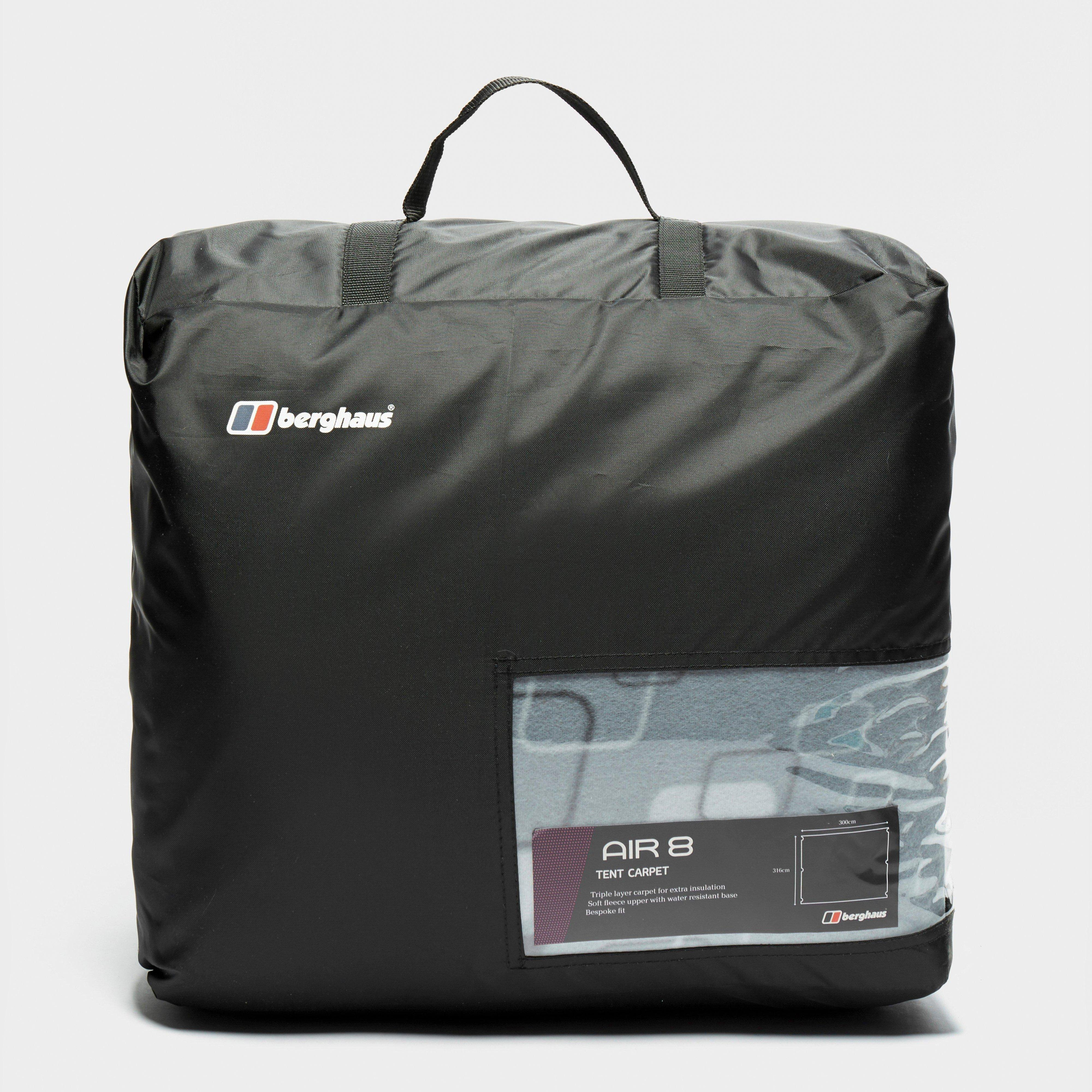 Berghaus Air 8 Carpet