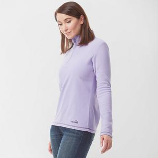 Women's Grasmere Half-Zip Fleece