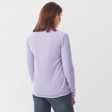 Peter Storm Women's Grasmere ½ Zip Fleece