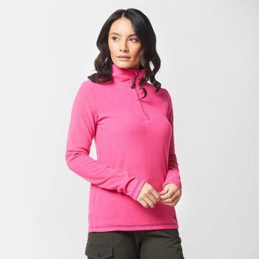 Peter Storm Women's Grasmere Half-Zip Fleece